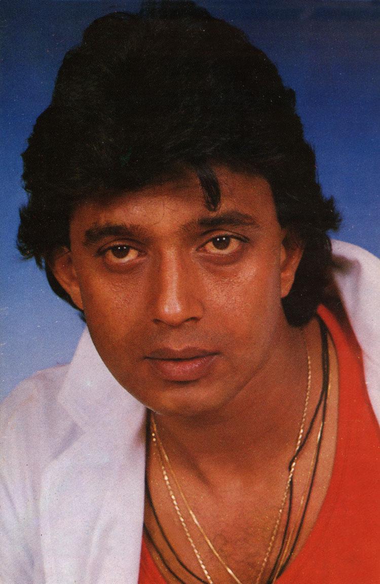 Full movie - aakhri badla - mithun chakraborty, yogita bali